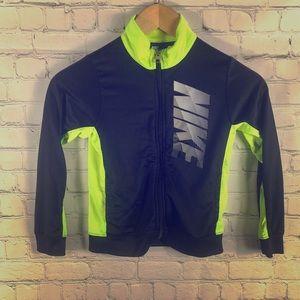 💫Nike Track Jacket/ Size 7💫